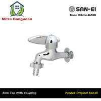 Sink Tap With Coupling San-Ei Y30JMR