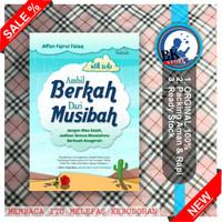 Buku Ambil Berkah dari Musibah buku islam Ready Stok Buku Original