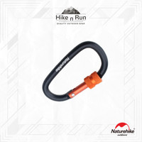 6Cm d-Utility hanging strap locks Naturehike NH15A005-H