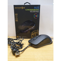 Imperion M420 Crossbow Gaming Mouse / Imperion Crossbow