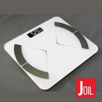 Timbangan Berat Badan Body Fat Monitor Smart (Bluetooth)