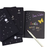 BMDM Buku Sketsa Diary Sketchbook Drawing Painting Book