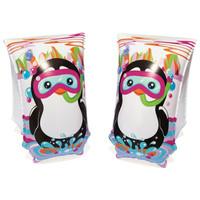 Bestway Arm Band Pinguin Pelampung Ban Lengan Renang Anak