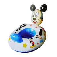 Mickey Baby Float Boat Pegangan. Ban Pelampung Renang Batita Duduk