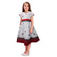 Fashion Baju Anak Perempuan Dress Gaun Anak Putri / Cewek 2574