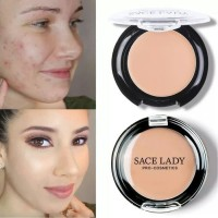 SACE LADY FULL COVERAGE CONCEALER CREAM [MINI SIZE]
