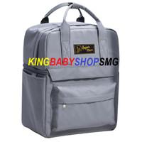 Super Mom TMB0026 Moms Bag + Cooler Bag Supercool Series