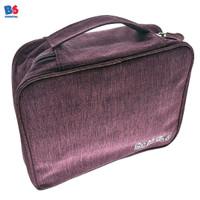 Accessories Bag (Travel Charge) Pink | Tas Aksesoris Merah Muda