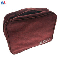 Accessories Bag (Travel Charge) Red | Tas Aksesoris Merah