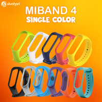 MIJOBS Silicone Strap MiBand 4 Replacement Tali miband Bracelet