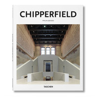 Chipperfield : Philip Jodidio