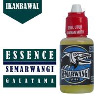 Essen Ikan Bawal Galatama-Semarwangi
