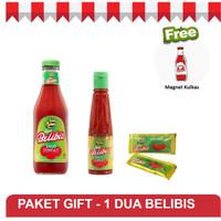 Paket Gift-1 Dua Belibis