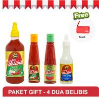Paket Gift-4 Dua Belibis