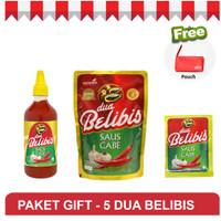 Paket Gift-5 Dua Belibis