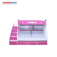 Ranjang Susun - JCL 857 - Pink