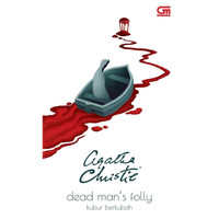 Dead Man's Folly (Kubur Berkubah) by Agatha Christie