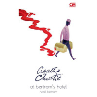 At Bertram's Hotel (Hotel Bertram) by Agatha Christie
