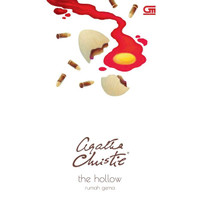 The Hollow (Rumah Gema) by Agatha Christie