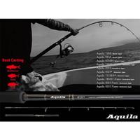 Ripple Fisher Aquila 711HH+ Monster Type PE8