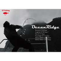 Ripple Fisher Ocean Ridge Reversal GT 80 Nano PE8