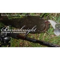 Yamaga Blanks Baron Knight CF66 for Catfish and Snakehead