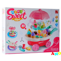 SWEET SHOP ICE CREAM 668-56 MAINAN ANAK CEWEK