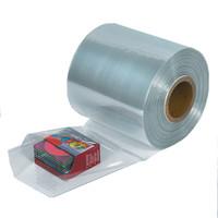 SHRINK WRAP 33CM X 1332M PLASTIK SEGEL ROLL PLASTIK SEGEL JUMBO