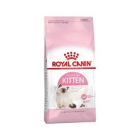 ROYAL CANIN SECOND AGE KITTEN 400 gram (4-12 BULAN)