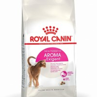 ROYAL CANIN AROMA EXIGENT FOR CATS 400 gram