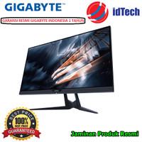 Gigabyte Monitor Gaming AORUS 27 inch AD27QD RGB
