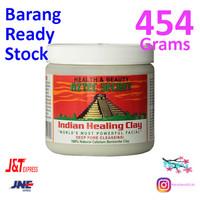 Aztec Secret Indian Healing Clay Mask 1 lb | 454 gram