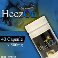 Heez-On Obat Herbal KPT-212