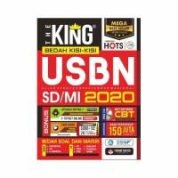 PALING LARIS THE KING BEDAH KISI-KISI UN+USBN SD/MI 2020