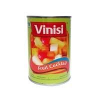 VINISI FRUIT COCKTAIL 430GR