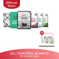 SNP Oil Control Bundle