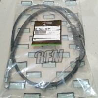 KABEL GAS OPENING KLX150 CABLE THROTTLE OPEN KLX
