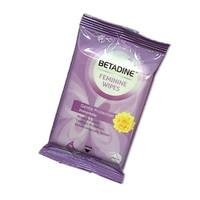 Betadine Femine Wipes 10 sheets daily use