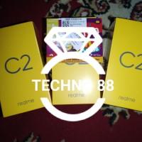 Realme C2 RAM 2/16 GB Garansi Resmi