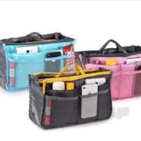 JN Korean Tas Dual Bag In Bag Organizer