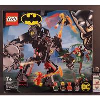 LEGO DC Batman: Batman Mech vs Poison Ivy Mech 76117 Building Kit 2019
