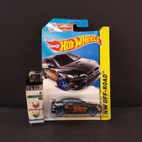 Pajangan Mainan Diecast Hotwheels Murah 2008 Lancer Evolution