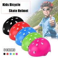 Helm Sepeda BMX Skuter 5 Warna untuk Anak Laki-Laki