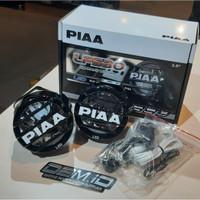 PIAA LP530 Lampu Tembak LED Fog Lamp Putih 6000K not Rigid IPF