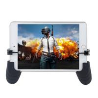 Gamepad Controller L1 R1 Trigger Fire Button for PUBG - R9A - Black