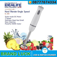 HAND BLENDER stick spt neo tokebi handblender 141 oxone ASLI 100%