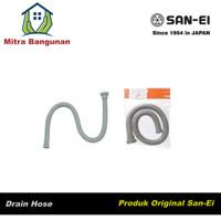 Drain Hose 1.0m San-Ei PH62-860-1.0m