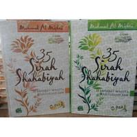 Buku 35 Sirah Shahabiyah 35 Sahabat Wanita Rasulullah 2 Jilid