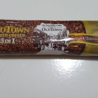 Kopi Old Town White Coffee 1 Pcs