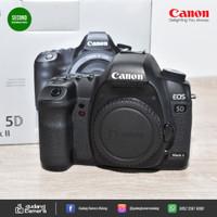 SECONDHAND - Canon EOS 5d Mark II - BO 1792 - (Gudang Kamera Malang)